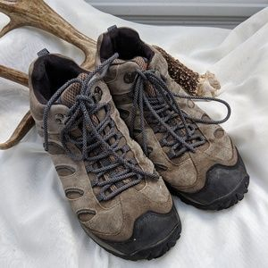 Merrell Outdoor Hiking Work Shoes Boots